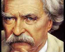 Akbil, Menfaatler, Mark Twain
