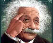 Çıtlat Çekirdeği, Sonbahar Bahane, Einstein