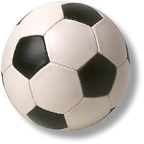 Futbol kolay bir oyundur