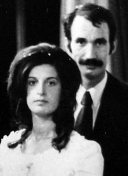 Nilüfer Özer - Emin Kemal ÖZER 1971