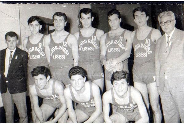 Haydarpaşa Basketbol Takımı