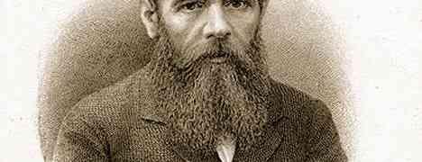 Sosyal Paylaşım Siteleri, Fyodor Dostoyevski
