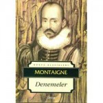 montaigne-denemeler
