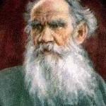 Tolstoy (1)