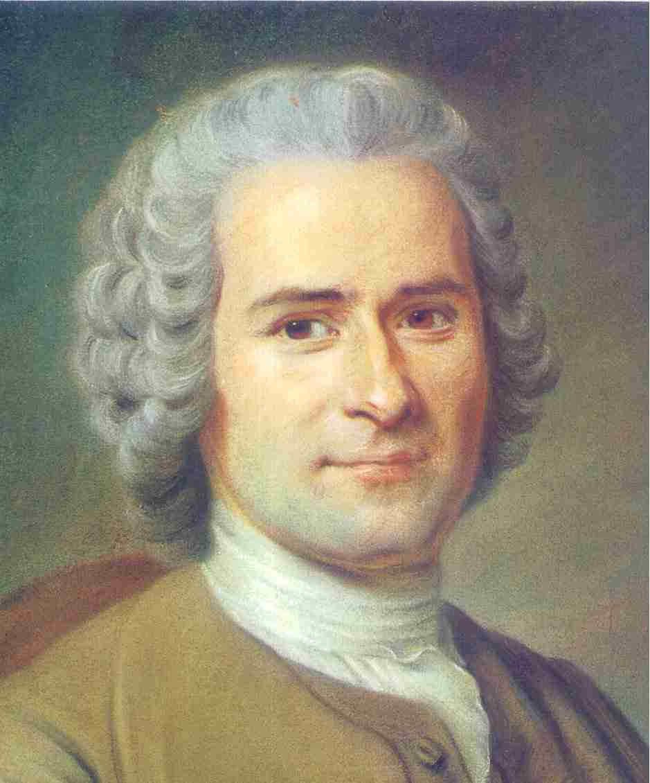 a biography of jean jacques rousseau a french philosopher and theorist