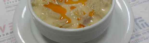 İşkembe Çorbası Kokoreç