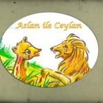 aslan ve ceylan