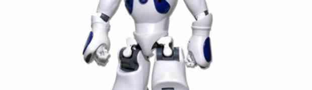 Esir veya Robot