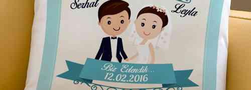 Evlendik Mutluyuz