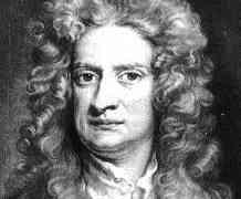 Mutluluk,Aşk,Isaac Newton