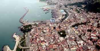 Trabzon Anıları
