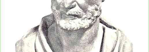 Dengeli Kişilik, Kötülere Öykünmek, Demokritus