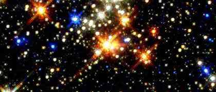 Yıldızların Işıkları